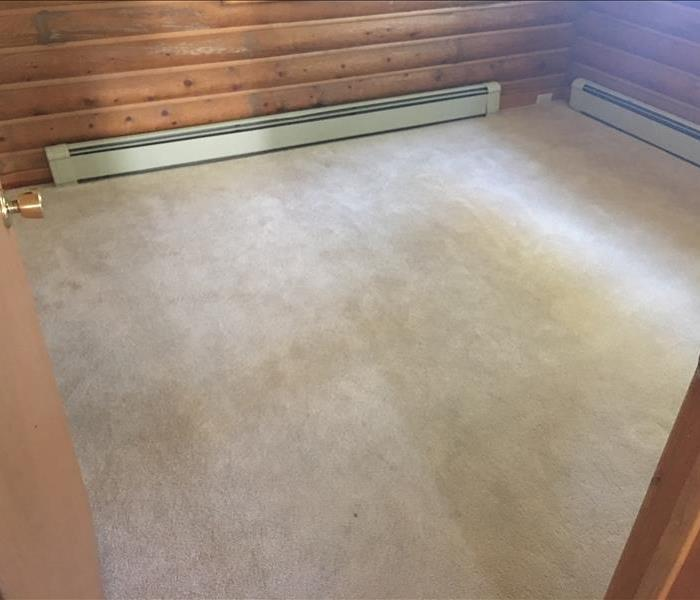 Carpet Clean in Montrose, CO Before