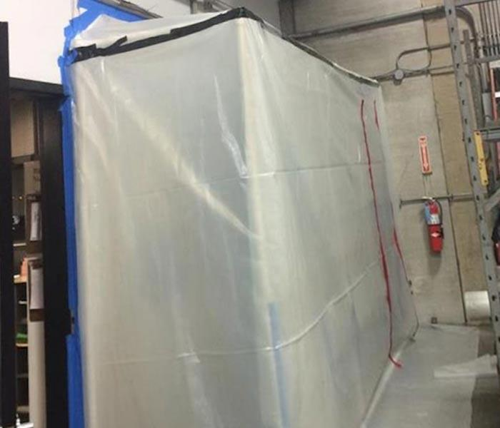 Factory Mold Cleanup in Grand Junction