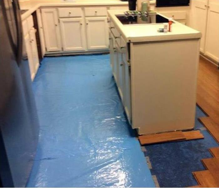 Water Damage Restoration In Clifton