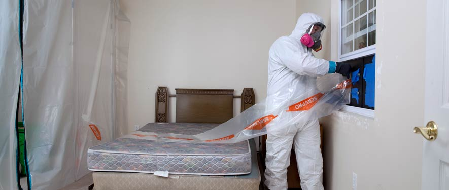 Grand Junction, CO biohazard cleaning