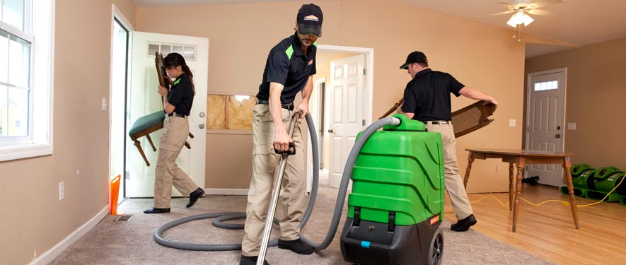 Grand Junction, CO cleaning services