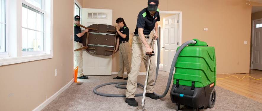 Grand Junction, CO residential restoration cleaning